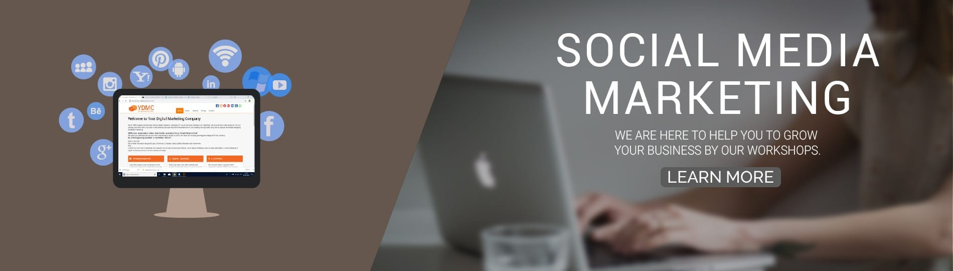 Digital marketing and Social Media Marketing company in Pune
